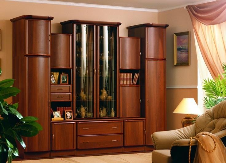 Мебель из мдф фото