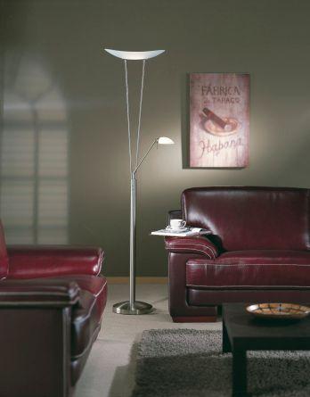 Выберите лампу с регулируемым плечом