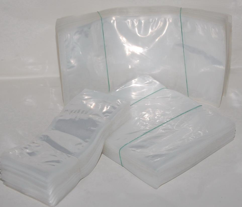 Вакуумная упаковка пакетов