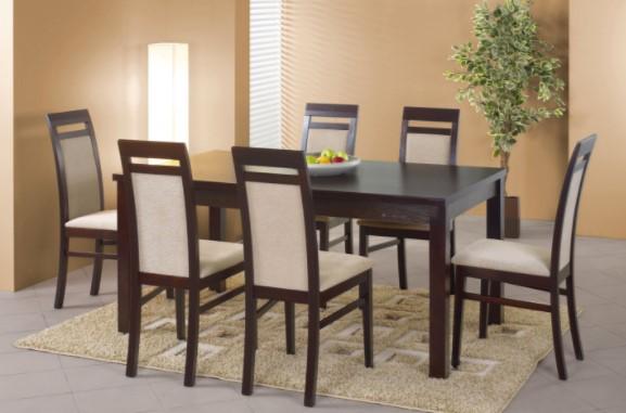 пластиковая мебель для столовой