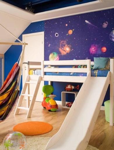 Как выбрать обои для детской комнаты? Советы и фото
