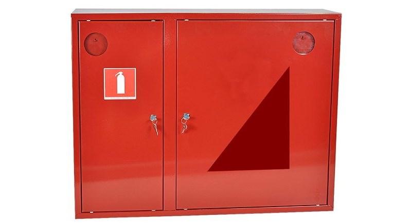 Пожарные шкафы компании Евросервис