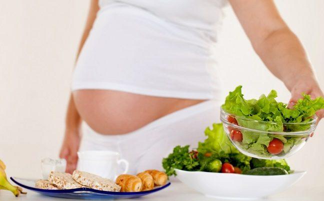 что можно есть беременным а что нельзя список