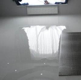 Декоративна наливна пола