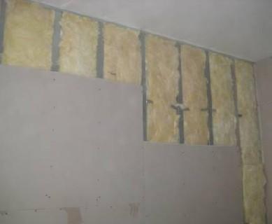 Монтаж стіни з гіпсокартону покрокова інструкція