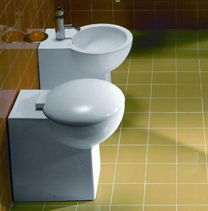 Планування ванної кімнати