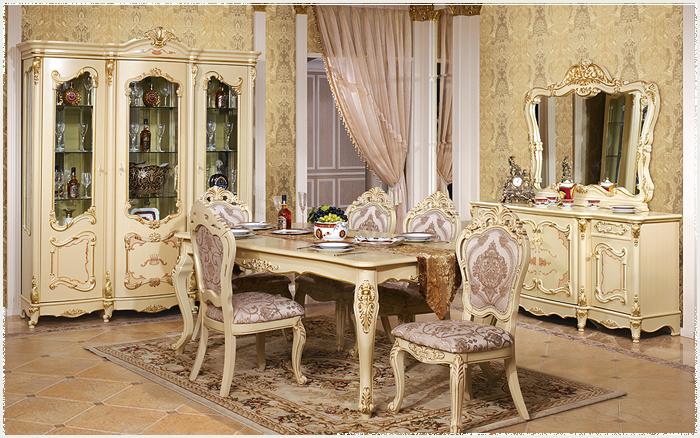 Поговорим об итальянских гостиных, начиная классикой и модерном