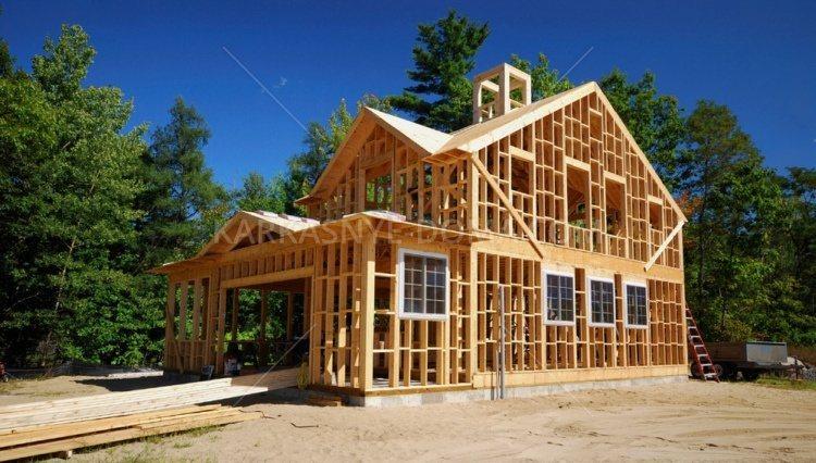 возведения каркасных домов