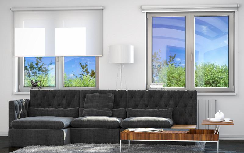 Как выбрать энергосберегающие окна?