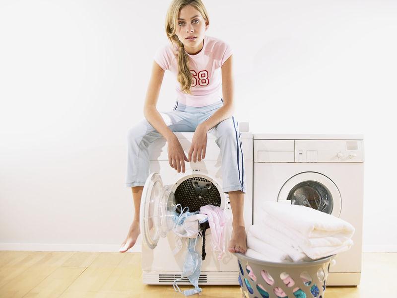 На что обратить внимание при покупке стиральной машинки?
