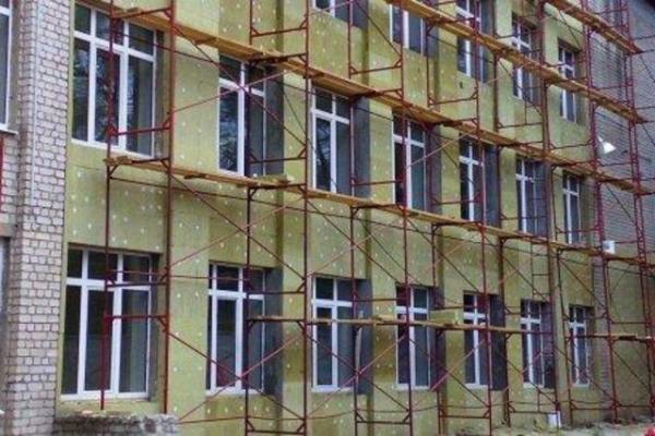Скільки коштує утеплення фасаду і вдома? Який тип фасаду вибрати?