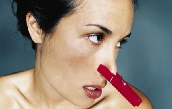 Устраняем на кухне неприятные запахи