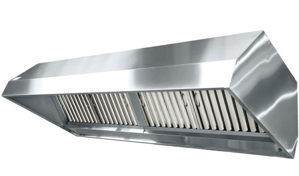 Вентиляция из оцинкованной стали: применение и проектирование