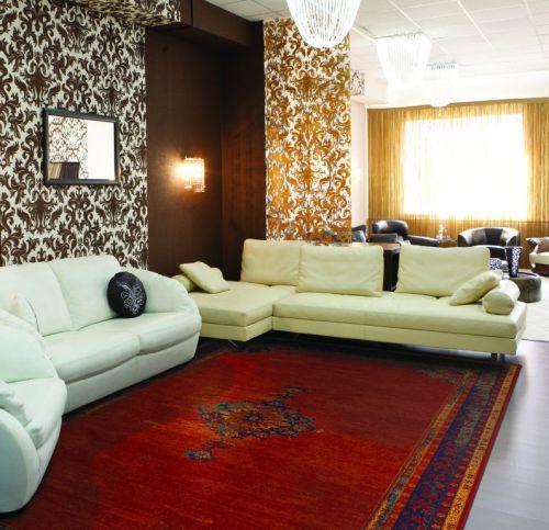 Натуральные ковры для требовательных - узнайте секрет Аладдина!