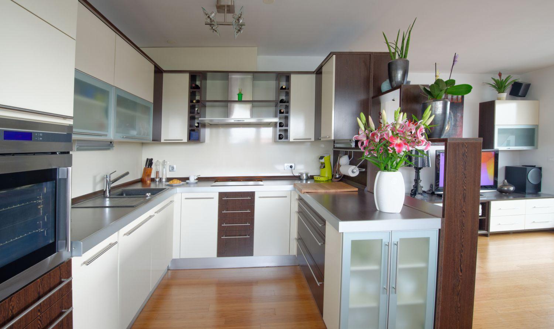 Кухонная мебель: в ногу со временем