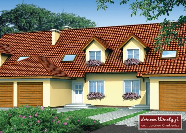 Проект дома _ Krokus