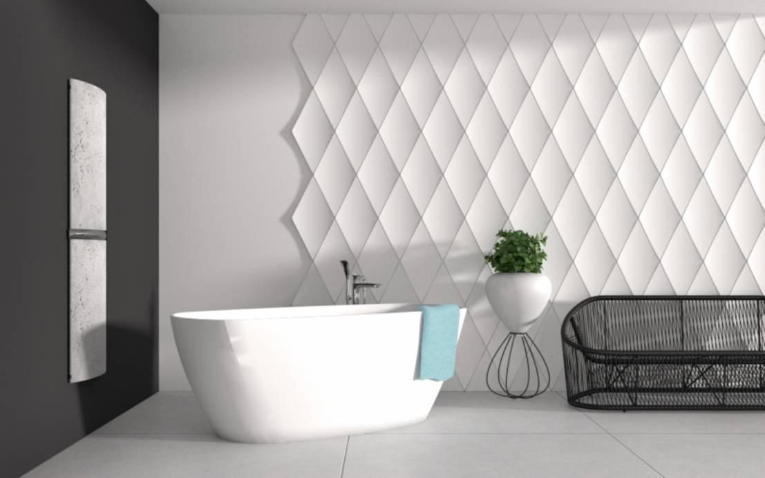Как выбрать подходящие стеновые панели?