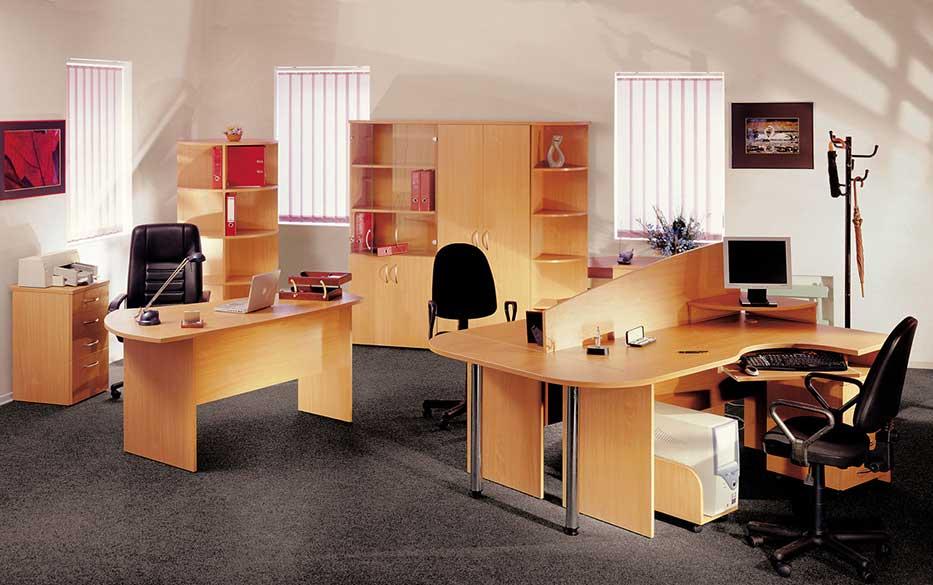 ковролин в офисе