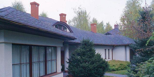 Особенности дымоходов для дома