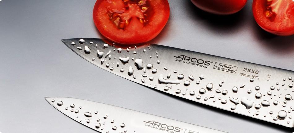 Как выбрать хороший кухонный нож?