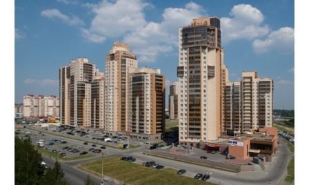 Квартиры в новых домах Киева