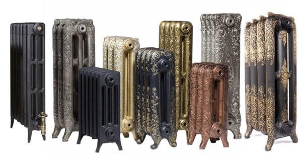 Выбор радиатора – непростая задача