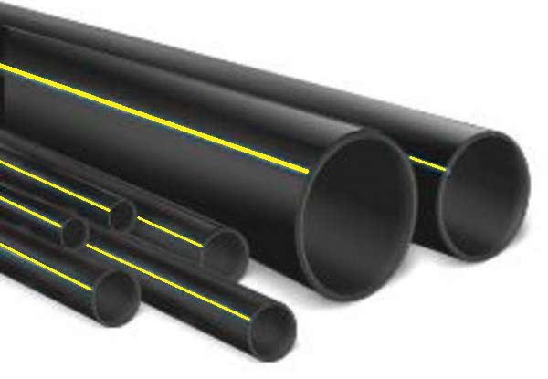 Полиэтиленовые трубы для водопроводов: главные достоинства