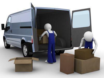 Организация переездов от компании «MebelPerevezem»