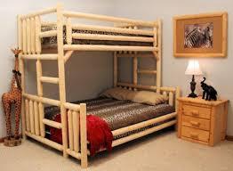 Двухъярусные кровати — преимущества использования
