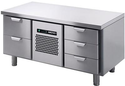 Какой холодильный стол выбрать? Обзор популярных моделей