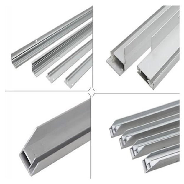 Алюминиевые профили от Aluminium Korporation Ukraine