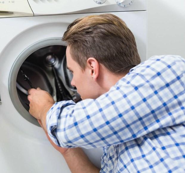Замена насоса в стиральной машине своими руками