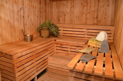 Русская баня: особенности строительства