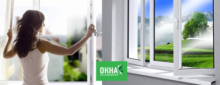 6 причин, почему стоит сделать ставку на окна высокого качестваSalamander