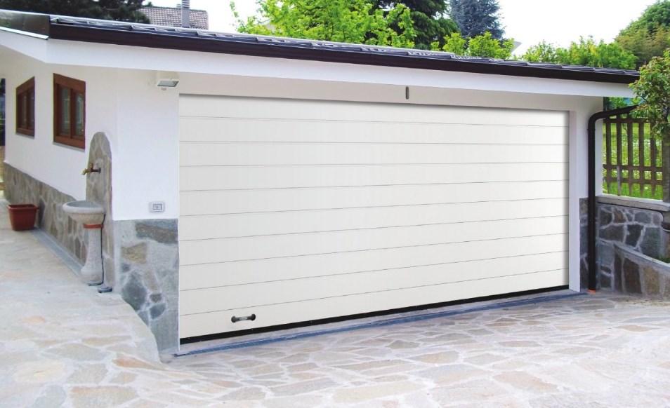 Как защитить гараж? |