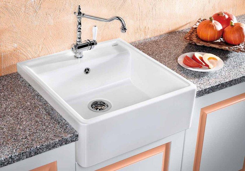 Як вибрати кухонну мийку? Поради