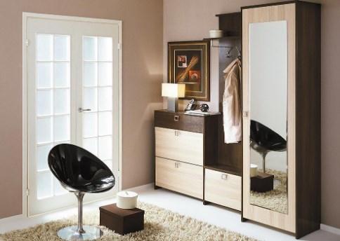 Где купить мебель в прихожую на заказ