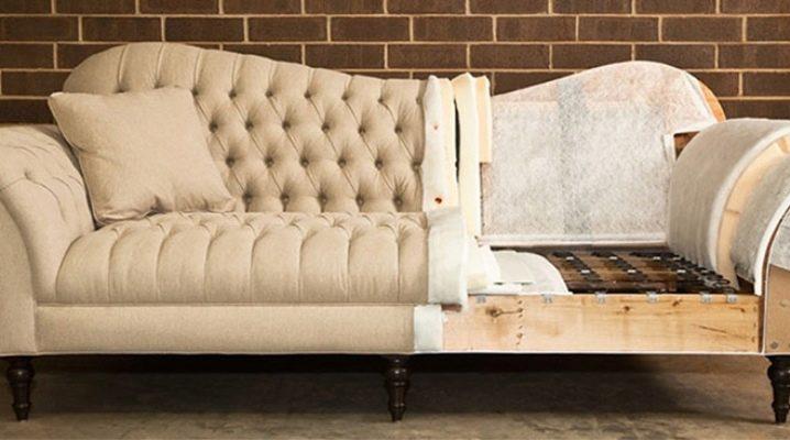 какой должна быть хорошая мебель. Фото