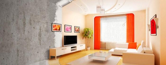 Як швидко зробити ремонт в квартирі