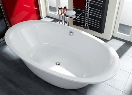 ванна акриловая фото