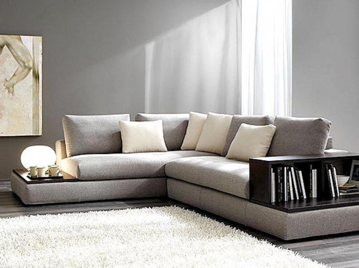 диван большой
