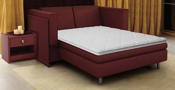 Тонкие матрасы для дивана