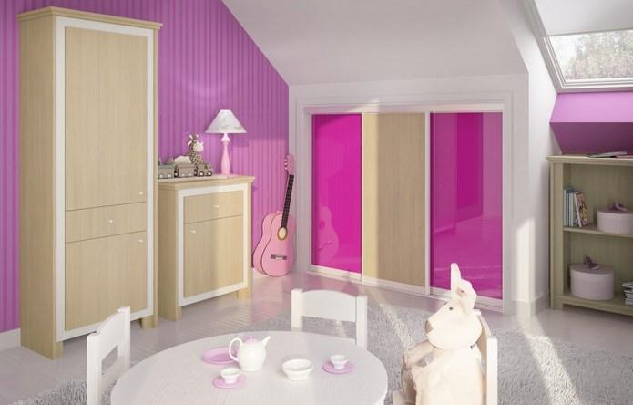 Мебель для детской комнаты - делаем правильный выбор