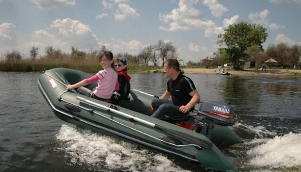 как выбрать резиновую лодку инструкция