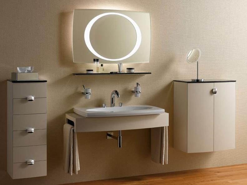 Как выбрать умывальник для ванной комнаты?