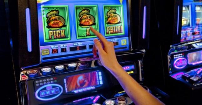 Процент возврата игровых автоматов 777