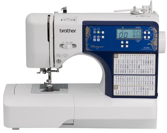 фото швейной машины