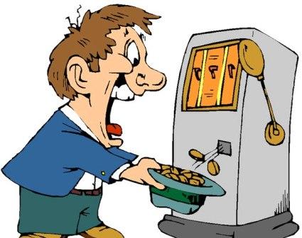 Стратегия для игровых автоматов «Три звезды»