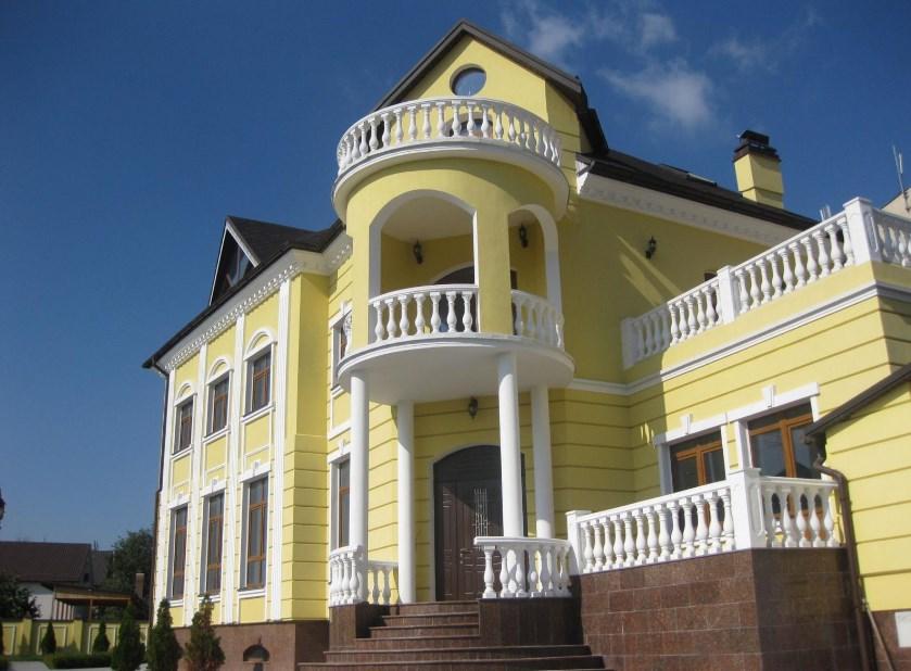 дом в Харькове фото