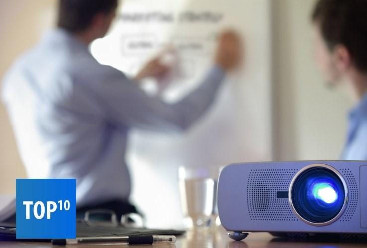 Какой проектор для компании